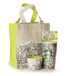 Rodarte for Starbucks holiday products