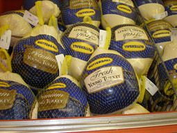Butterball: From the cooler case to the small screen