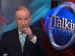 'O'Reilly Factor'