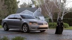 Volkswagen : the Force