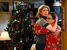 CBS's 'Big Bang Theory' did not get any love from the Golden Globes.