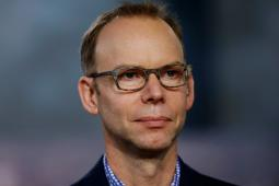Chipotle Mexican Grill CEO Steve Ells.