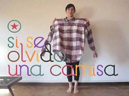 ARTISTIC VISION: La Comunidad's work for Converse touts rebellious expression.