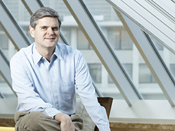 Steve Case's case: Health care, at $2 trillion, is one-sixth of the country's economy and ripe for disruption. He seeks to build a power brand as consumers, with the help of the web, take charge of their health.