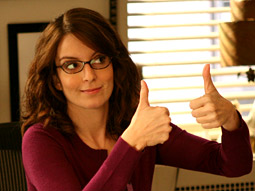 TINA FEY: Five full seasons of '30 Rock' are coming to Comedy Central.