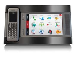 Verizon Hub: 'Home phone reinvented.'