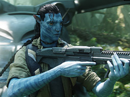 'AVATAR': There's no reason to be blue.