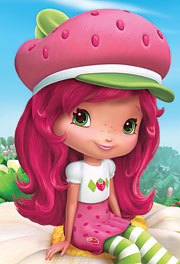 Could Care Bears and Strawberry Shortcake Be Next Video Stars?