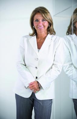 Mary Baglivo, VP-global marketing, CMO, Northwestern University