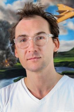 Benjamin Palmer