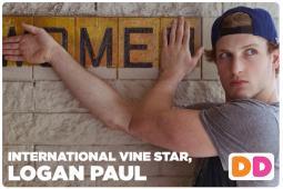 Logan Paul for Dunkin' Donuts