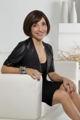 Linda Yaccarino, chairman, advertising sales and client partnerships, NBC Universal.