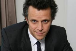 Arthur Sadoun, who became president-CEO of Publicis Groupe just this month.