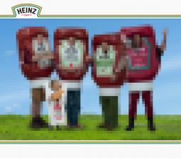 Meet The Ketchups