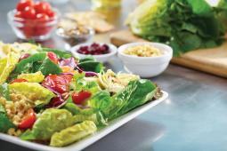 Ruby Tuesday Salad