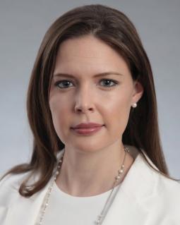 Megan Pagliuca.