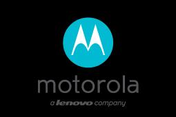 Motorola Mobility logo.