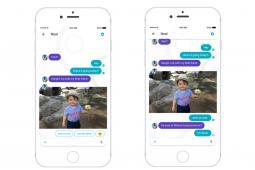 Google's Allo messaging app