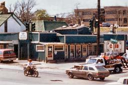 The original Chili's in Dallas opened in 1975.