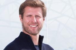 Alexis van de Wyer, CEO of AdsWizz.