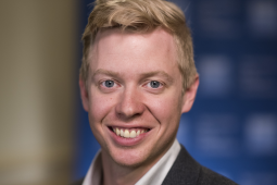 Reddit CEO and founder Steve Huffman.