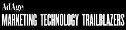 Ad Age Marketing Technology Trailblazers