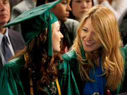 'GOSSIP GIRL': The show was a huge digital hit for the CW.