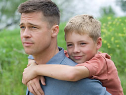 Terrence Malick's 'Tree of Life' is set for 2011 release.