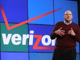Microsoft's Ballmer: 'I believe our digital lives will continue to get richer.'