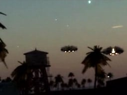 Made during a bout of procrastination on an animation project, David Nicolas's faked UFO video landed him a second film deal when it exploded on YouTube.