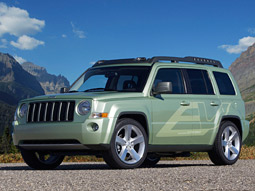 Unusual accuracy: Organic was off less than 1% for Jeep sales in fiscal 2008.