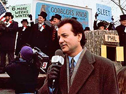 'GROUNDHOG DAY': Will newspaper execs stop recycling 'new' ideas to save themselves?