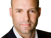 Chris Mitchell was named VP-publisher of Vanity Fair.