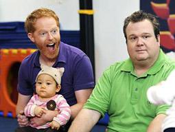 'MODERN FAMILY': Like 'Arrested Development,' but for ABC.