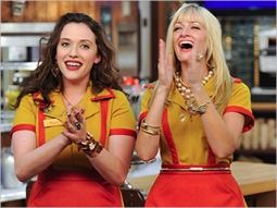'2 Broke Girls'