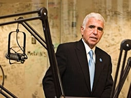 with the Sirius-XM merger finally approved, Mel Karmazin has to position satellite radio as a viable solution in the overall audio market.