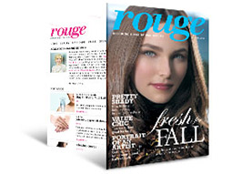 ROUGE: P&G's custom publication