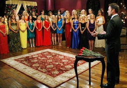 Coming up roses: The Bachelor's creator, Mike Fleiss, pitched to three networks before ABC.