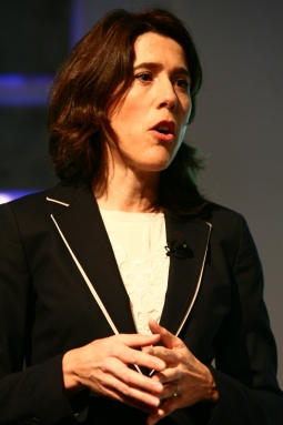Lisa Utzschneider, VP-global advertising sales at Amazon.