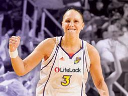 WNBA jerseys already carry sponsor logos.