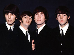 Sure, brand discipline helps, but in the end it's the music that keeps making new Beatles fans.