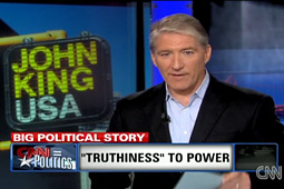 Viewership may be down, but advertisers still see value in CNN.