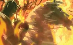 'Dante's Inferno'