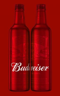 Budweiser Kicks off the Holiday Season with a Limited Edition Holiday Bottle