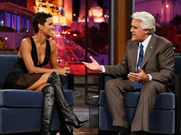 'THE FUTURE OF TV'? Ratings will likely decline as Leno faces off against scripted series.