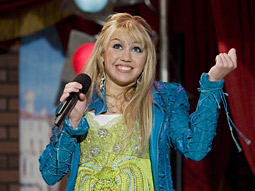 Hannah Montana: Will offended parents still shell out for her merchandise?