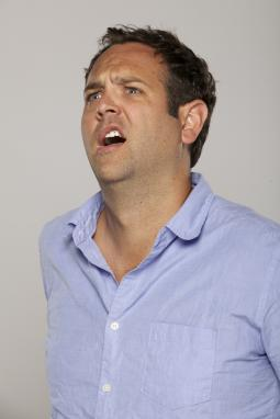 Matt O'Rourke