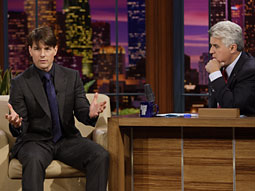 The 'Tonight Show' saw major ratings declines the week of Nov. 5.