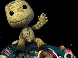 LittleBig star: Will Sackboy become the 'emblematic character for the PS3'?