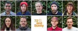 72andSunny Amsterdam new hires